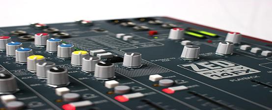 Live Sound Training